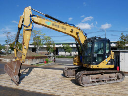 CATERPILLAR Excavators 314DCR                                                                         2010