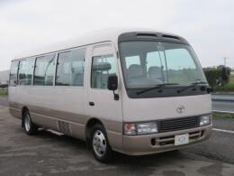 トヨタ バス KC-HZB50                                                                                                                     1999年5月