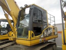 KOMATSU Excavators HB205-1 ハイブリッド 2.9tクレーン仕様                                                                         2010