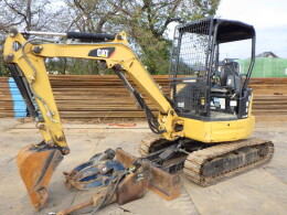 CATERPILLAR Mini excavators 303ECR                                                                         2014