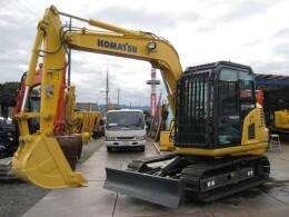 KOMATSU Excavators PC60-8                                                                         2014