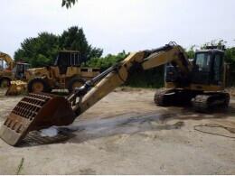 CATERPILLER Excavators 314ECR                                                                         2014