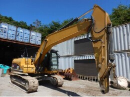 CATERPILLER Excavators 320D-E                                                                         2012