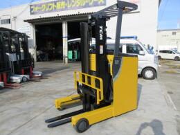 TCM Forklifts FRB13-8 2010