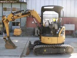CATERPILLER Mini excavators 303CSR                                                                         2010