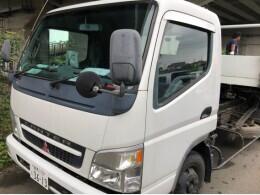 MITSUBISHI Tractor trailers FE83DGY                                                                                                                     2004/1