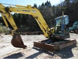ヤンマー Vio70-3A 2012