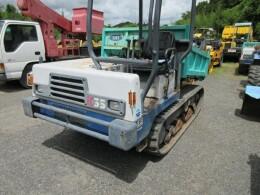 IHI Carrier dumps IC35 2013