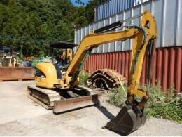 CATERPILLER Mini excavators 305CCR                                                                         2007