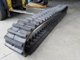 MOROOKA Parts/Others(Construction) MF25V用ゴムクローラー