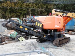HITACHI Wood chippers/Crushers HR750SM 2002