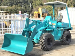 Others Wheel loaders FL302 1996