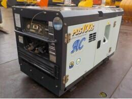 北越工業 発電機 PDS100SC                                                                         2005年